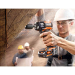 18-Volt Lithium-Ion Brushless Cordless 1/4 in. 3-Speed STEALTH FORCE Impact Driver (Tool Only)