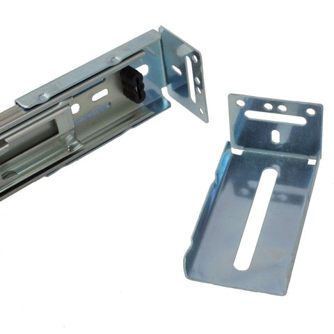 70 Series Face Frame Rear-Mounting Socket Brackets (1-Pair)