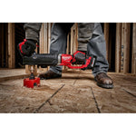 M18 FUEL 18-Volt Lithium-Ion Brushless Cordless GEN 2 Super Hawg 1/2 in. Right Angle Drill (Tool-Only)