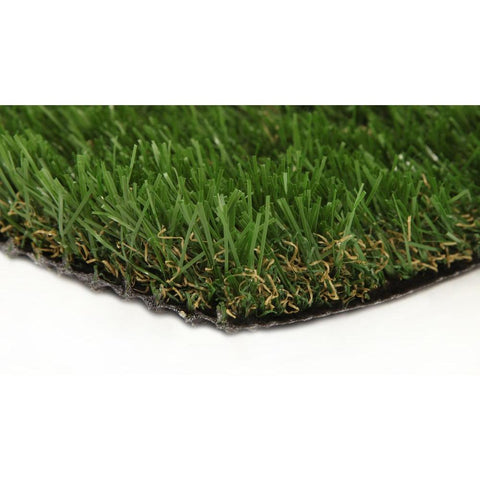 GREENLINE Jade 50 15 ft. Wide x Cut to Length Artificial Grass
