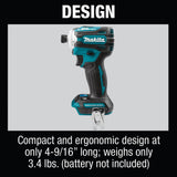 18-Volt LXT Brushless 4-Speed Impact Driver with ImpactXPS 10 Pc. Impact Socket Set and ImpactXPS 45 Pc. Impact Bit Set
