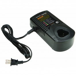 12V Lithium Ion Battery Charger