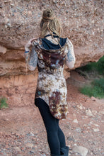 Load image into Gallery viewer, Paian hood tunic