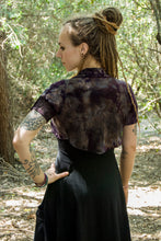 Load image into Gallery viewer, Sigyn bolero (short sleeve)