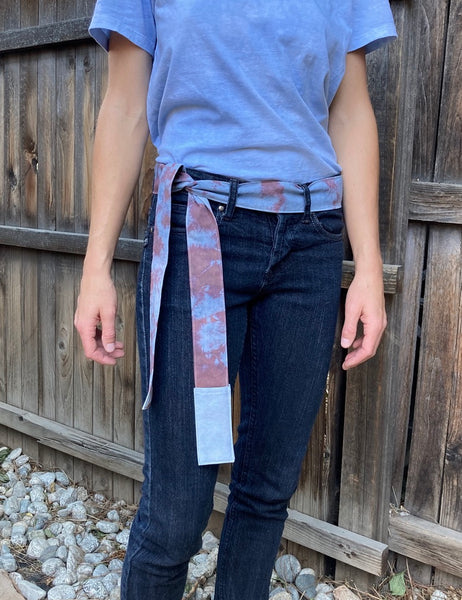 Marbled Belt