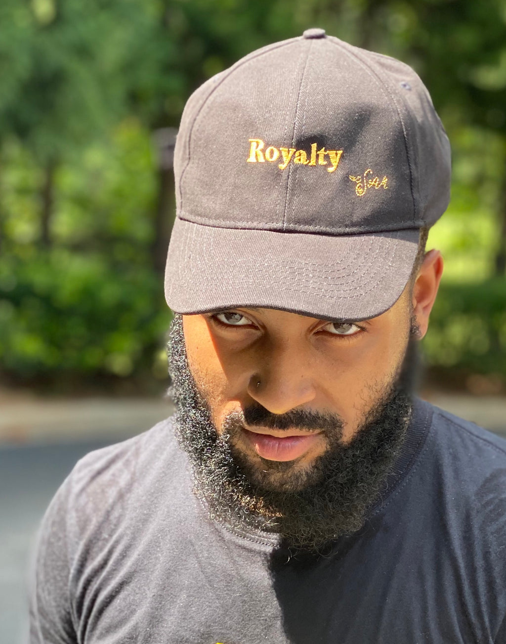 """Royalty"" Hat"