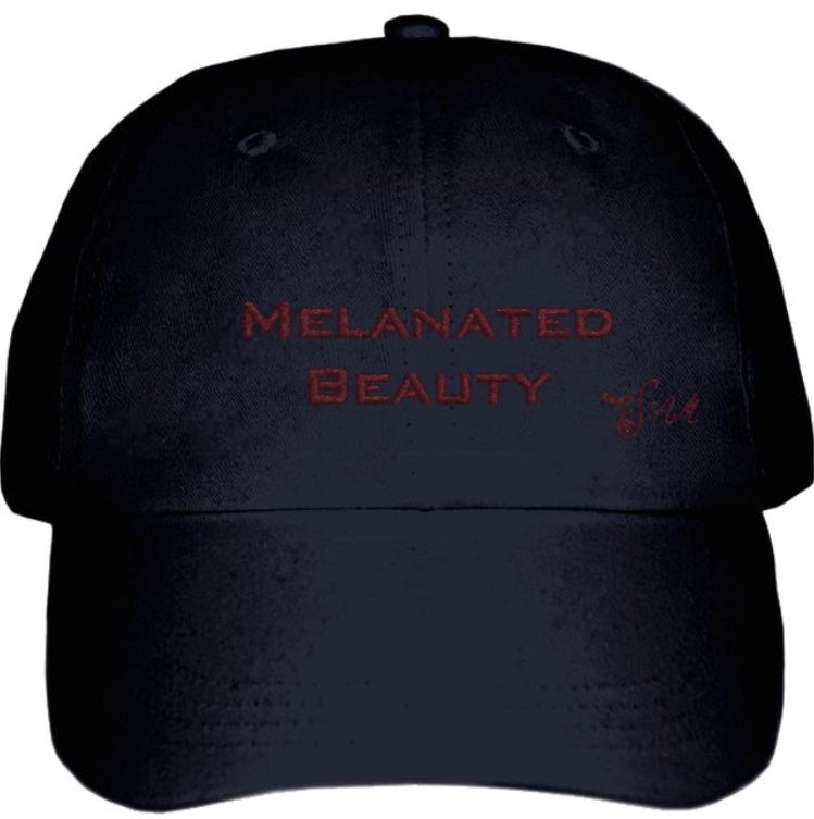 """Melanated Beauty"" Hat"