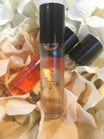 """Affection"" Body Oil Fragrance"