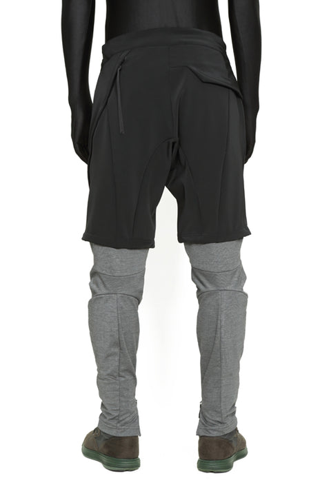 SURVIVAL LAYERED PANTS