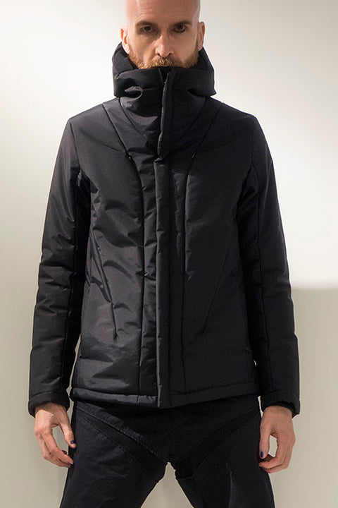 REF CLEARED HD MOUNTAIN JKT