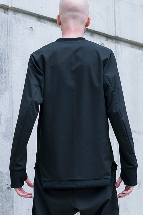 VELOCITY L/S TRAINING TOP