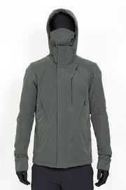 SURVIVAL HOOD JACKET