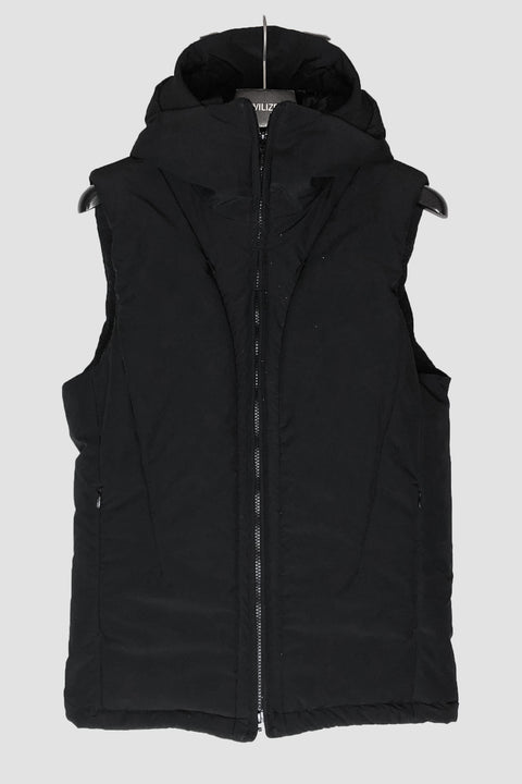 10TH ANNIVERSARY TRANSFORM COVERED VEST