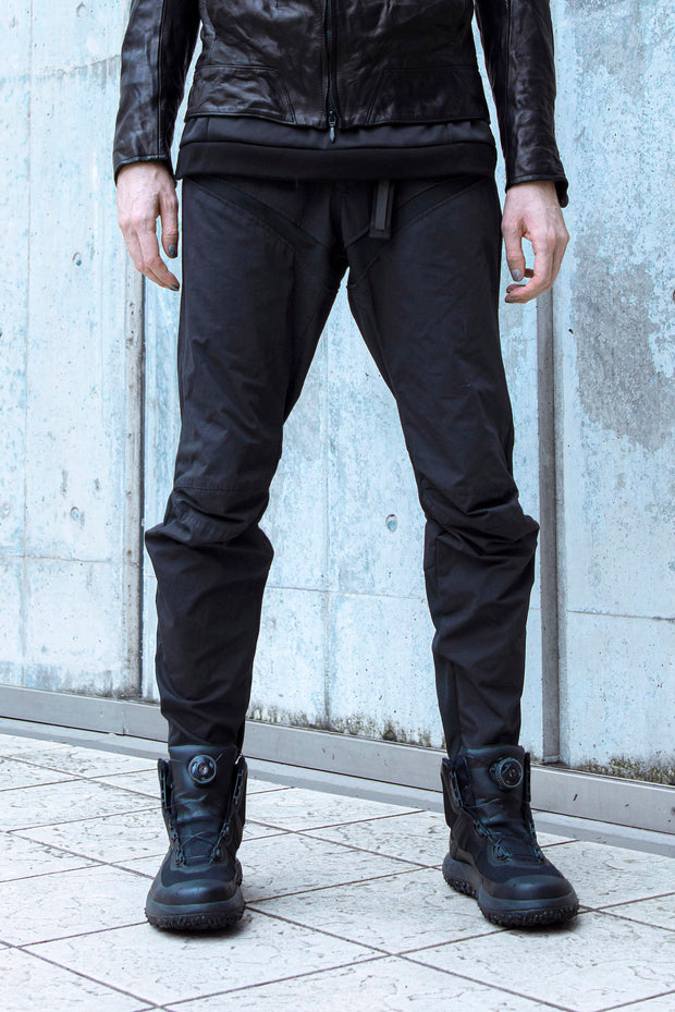 10TH ANNIVERSARY ARTICULATED PANTS