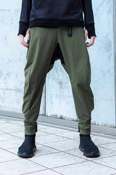 SURVIVAL LOOSE PANTS