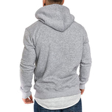 Load image into Gallery viewer, Covrlge Mens Sweatshirt Long Sleeve Autumn Spring Casual Hoodies Top Boy Blouse Tracksuits Sweatshirts Hoodies Men MWW144
