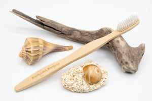 Bamboo Toothbrush - 36 units