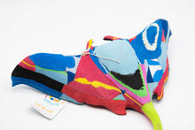 Load image into Gallery viewer, Recycled Flip-Flop Manta Ray (Medium) - 10 units