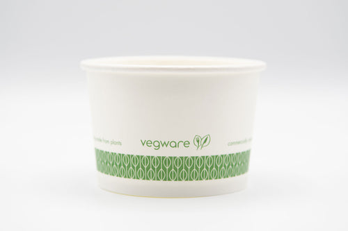 Hot Food/Soup Container (16oz) - 500 units