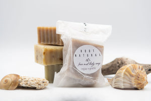 Hotel Amenity Soap Bars (Assorted Scents) - 100 units