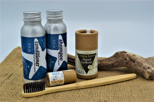 Eco Collections Travel Kit - Beach Getaway (Retail)