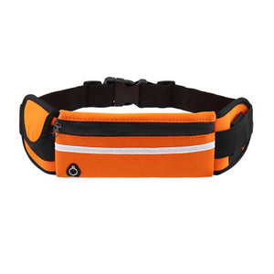 """Fanny Pack 2.0"" Super-Sleek Belt Bag"