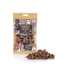 Load image into Gallery viewer, Healthy Dog Treats. Buffalo Mini Bites (75g)