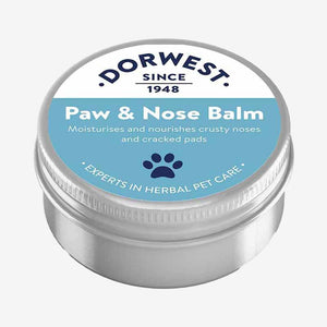 Paw & Nose Balm For Dogs- 50ml. Natural Remedy.