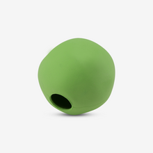 Load image into Gallery viewer, DOG TOY. NATURAL & ECO RUBBER TREAT BALL
