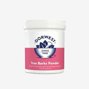 Tree Bark Powder For Dogs. 100gm. Soothes Digestive Tracts.