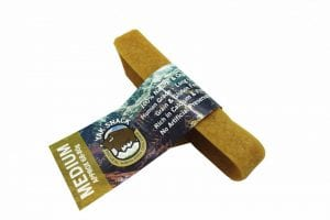 Yak Snack. Vegetarian, Healthy & Long Lasting Dog Chews.