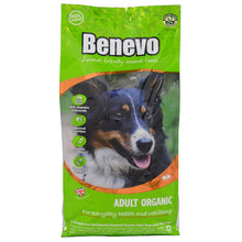 Load image into Gallery viewer, Benevo Vegetarian Dog Food Organic