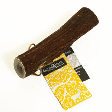 Load image into Gallery viewer, Original Antler Dog Chew - Large.  Natural Chews With High Mineral Content