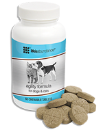 Click to Order Agility Formula