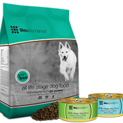 Click to Order Dog Foods