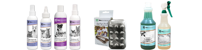 Click to Order Pet Care Products