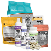 Click to Order Dog Healthy Start Packs