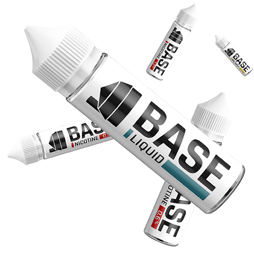 BASE ShortFill Bottles