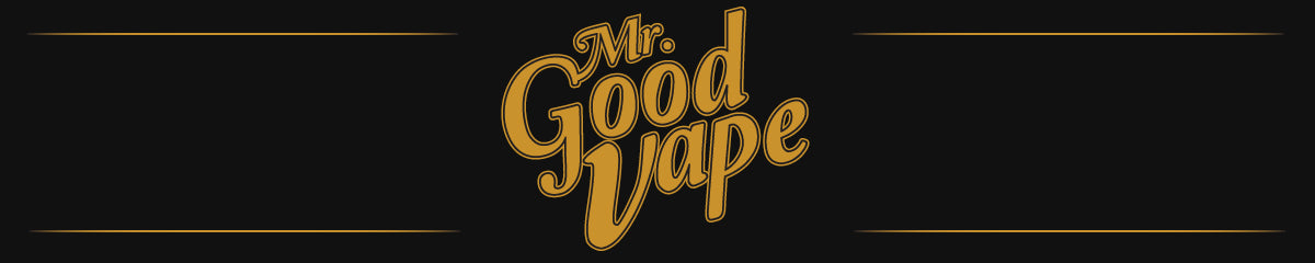 Mr. Good Vape