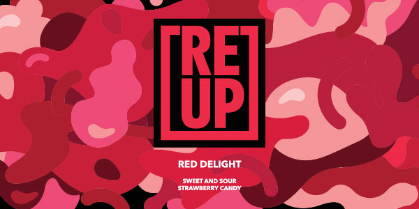 REUP Red Delight
