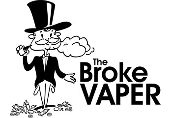 The Broke Vaper