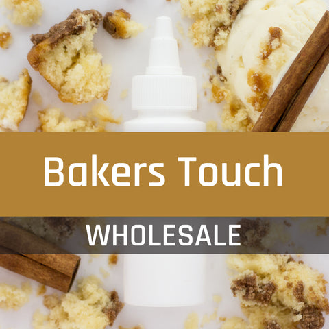 Bakers Touch eLiquid Extract