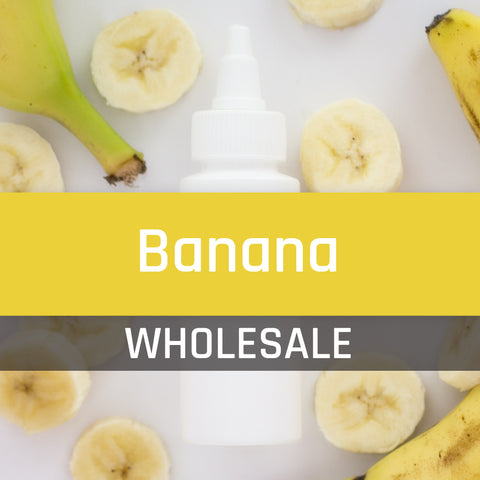 Banana eLiquid Extract
