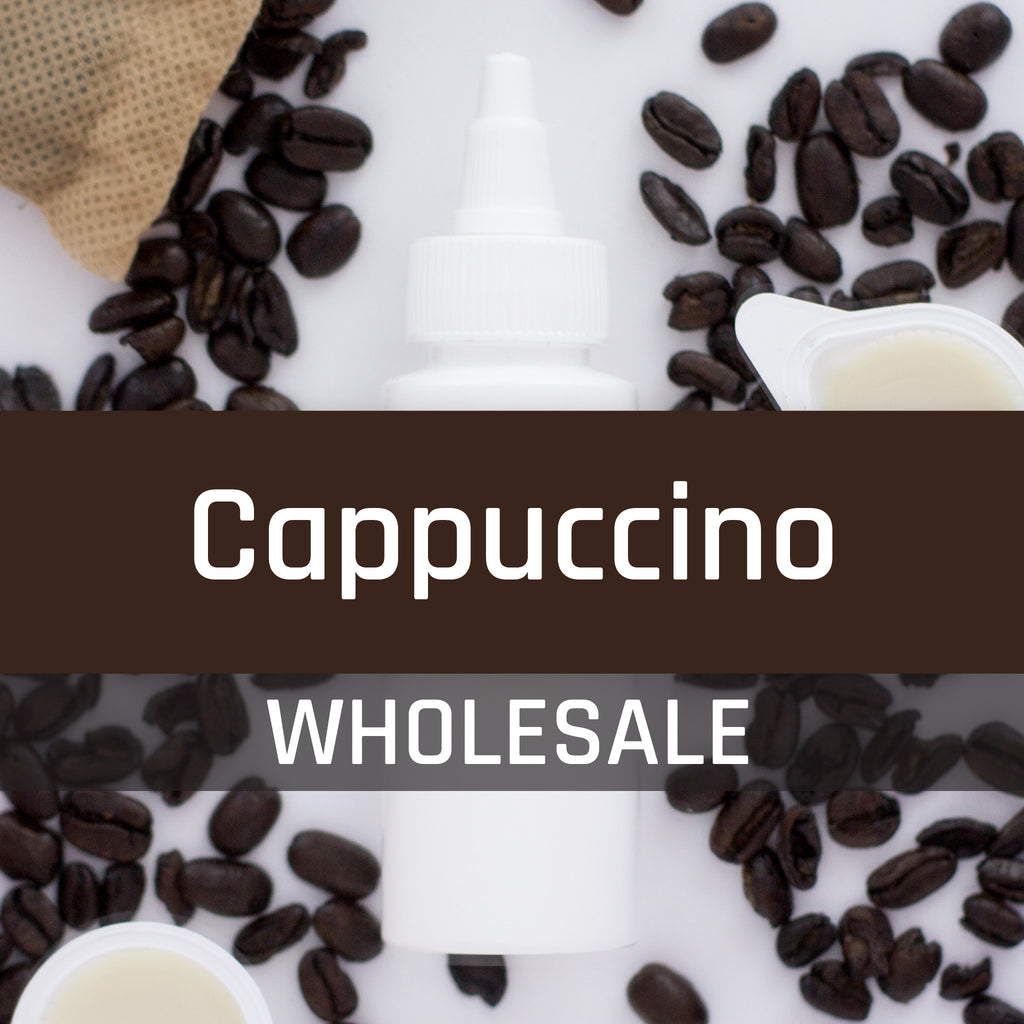 Cappuccino Flavor Extract