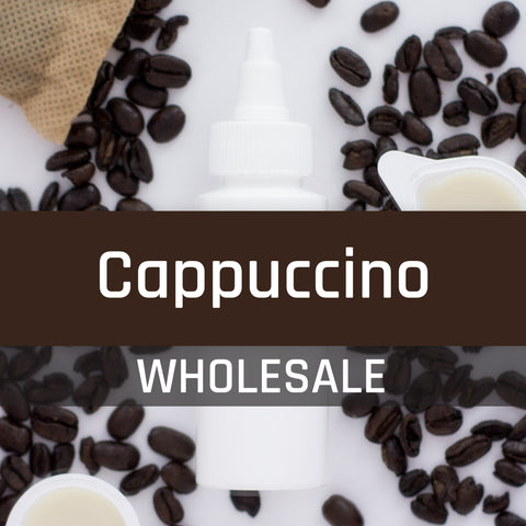 Cappuccino eLiquid Extract