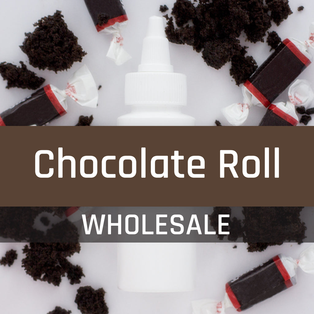 Chocolate Roll Flavor Extract