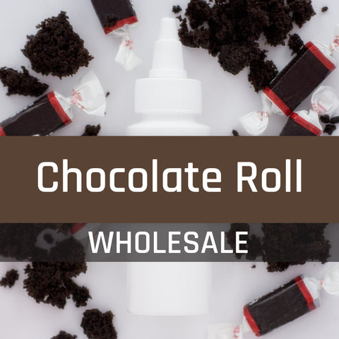 Chocolate Roll eLiquid Extract