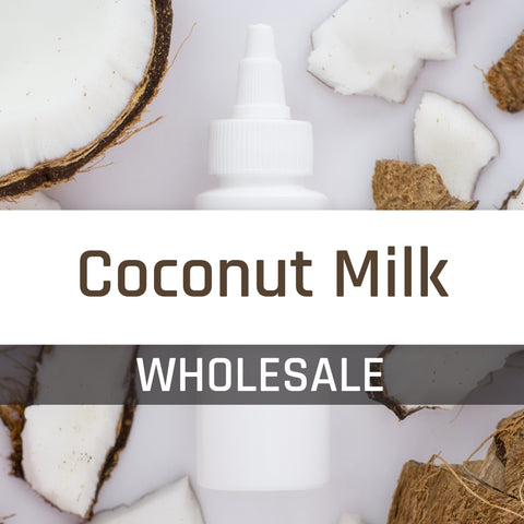 Coconut Milk eLiquid Extract