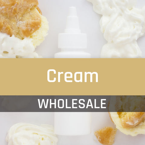 Cream eLiquid Extract