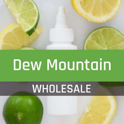 Dew Mountain eLiquid Extract